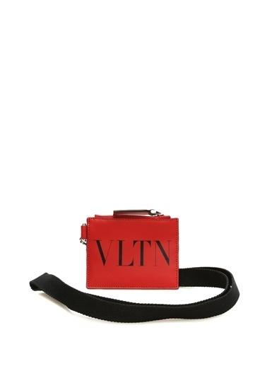 Valentino Garavani Kartlık Kırmızı